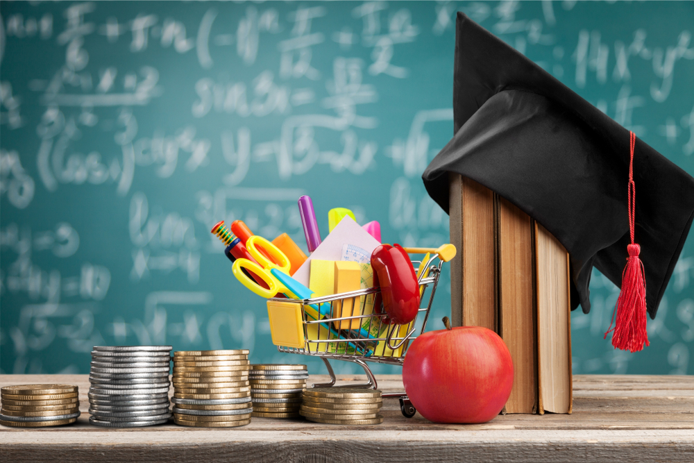 Financial education 'more valuable than trigonometry'