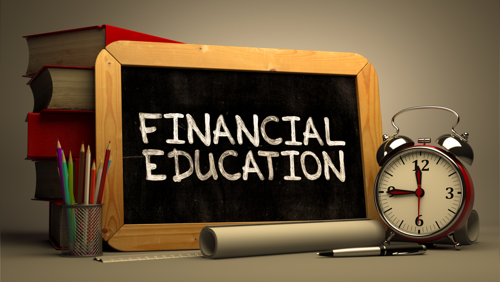 Financial Education in the Pandemic