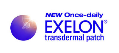 Exelon transdermal patch