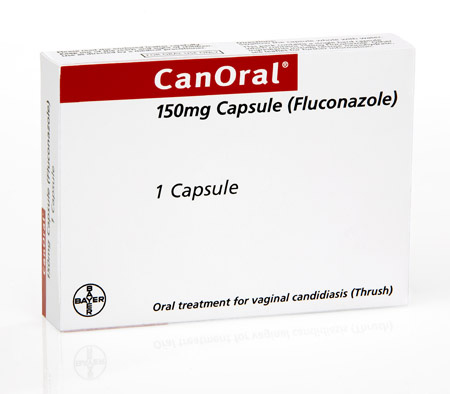 Diflucan Dosage Recurrent Yeast Infection