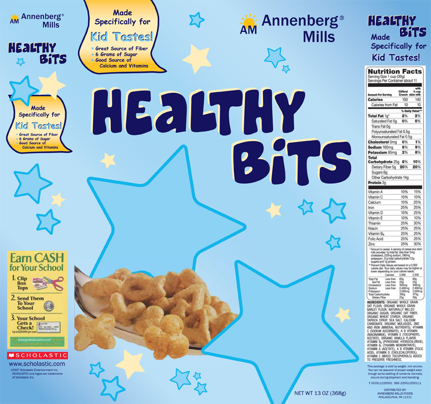Kids Say Cheerio To Healthy Cereals In Favour Of Cartoons
