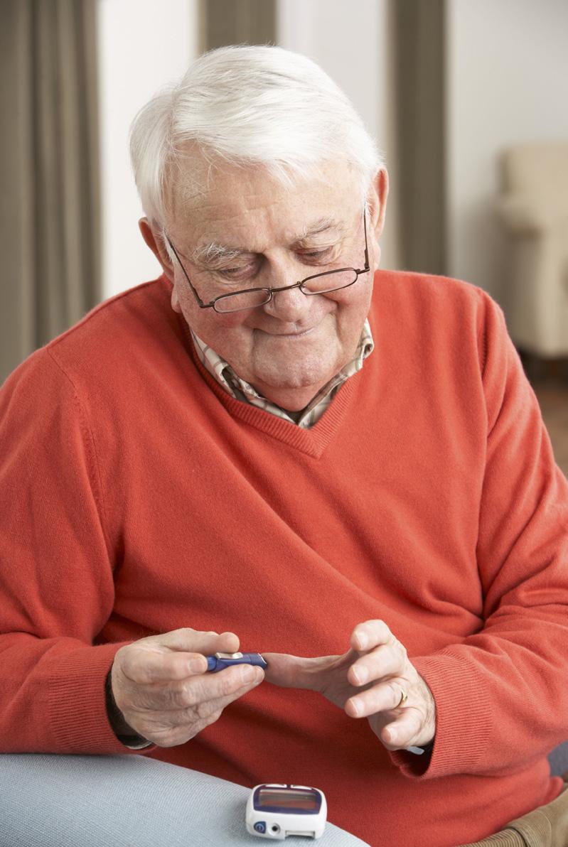 More drugs for elderly could help prevent CVD