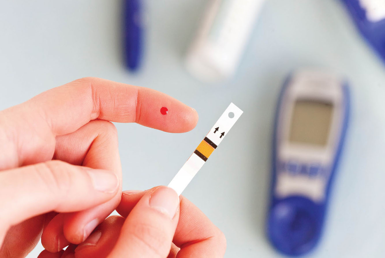 diabetes 2 Type 2 diabetes is a lifelong condition that, according to a recent study, is the most common form of diabetes in this particular type of diabetes, a person's body becomes incapable of making.