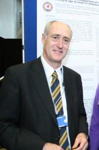 Prof Brian Lawlor