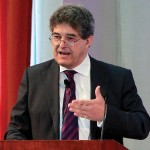 Dr Richard Brennan