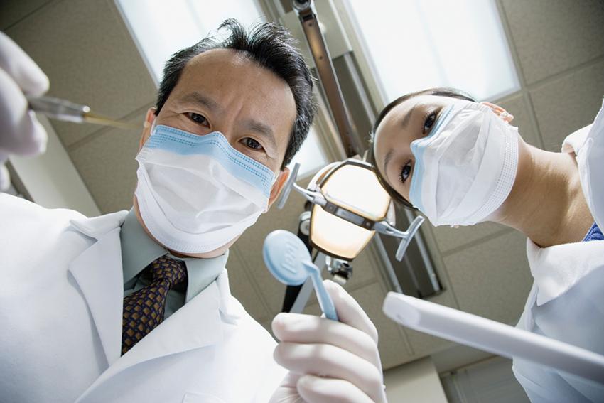Limerick Emergency Dentist