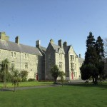 DUNDRUM MENTAL HOSPITALS FACILITYS STRUCTURE