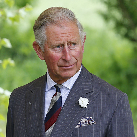 Is your name Prince Charles?