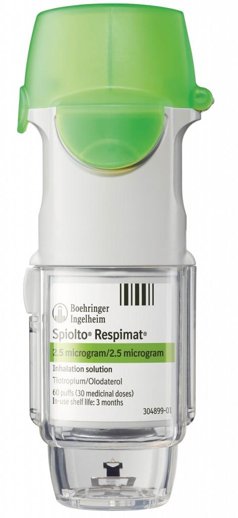 respimat device