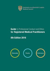 What can doctors expect from the new Medical Council guidelines?