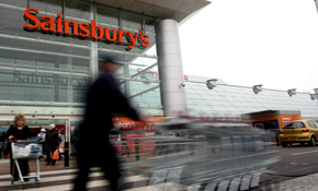 Sainsbury's to make 800 job cuts as it tries to fend off discount retailers
