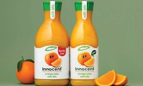 shelf life of innocent smoothies brand Offer subject to availability maximum 20 promotional items per customer life   this innocent smoothie is a blend of crushed fruit and pure juices  brand  innocent  back of bottle ingredients: no1 7 crushed strawberries 32%, no2 half  of a pressed apple, no3 13 pressed white grapes, no4 half of a mashed banana  20%,.