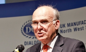 vince cable mn