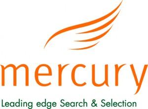 Photo of Mercury logo 300x222