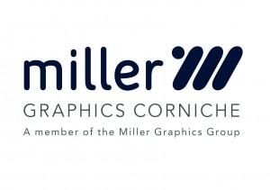 Photo of MillerGraphicsCorniche Logo 2 300x211