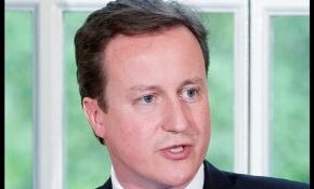 David Cameron main