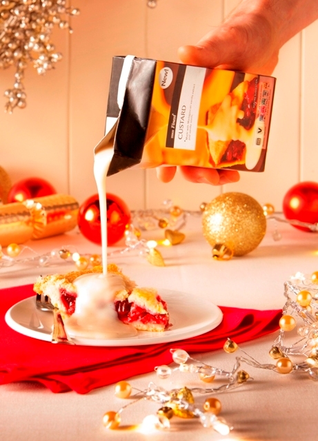 SIG and Kerry Foods combine for Tesco dessert range