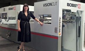 Glossop Cartons Invests In Bobst Die Cutter