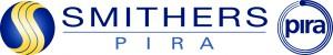 Photo of smithers pira logo graduated 300x50