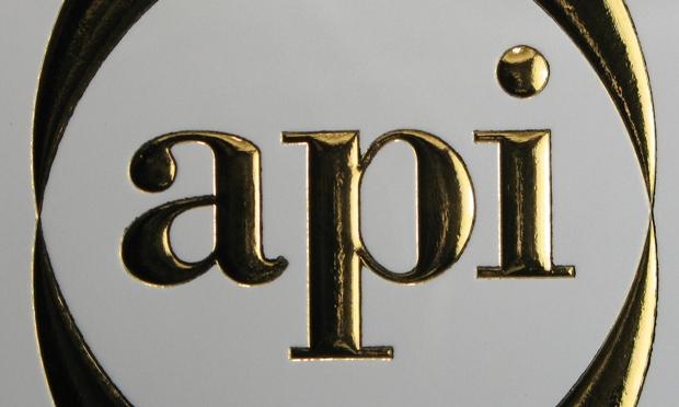 API Foils