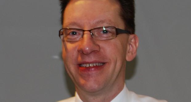 Neil Giles Mettler Toledo