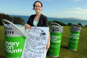 Weymouth can recycling