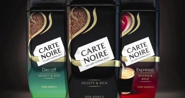 Populaire Shelf Review   Carte Noire AT56