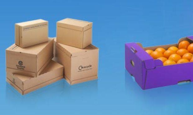 Smurfit Kappa packaging
