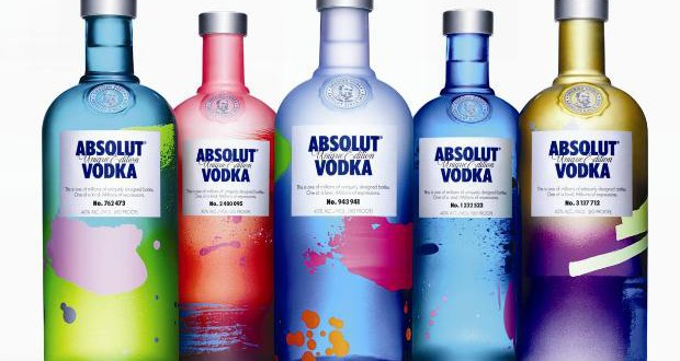 absolut vodka case study analysis