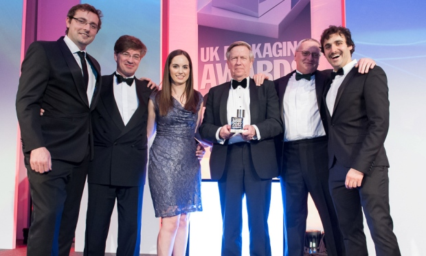 UK Packaging Award Winners main image