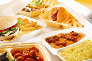 Foodservice main image