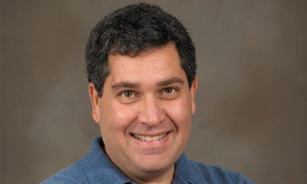 Photo of Jonathan Asher PRS