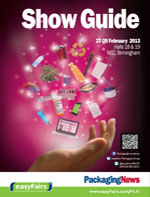 Packaging Innovations 2013 Show Guide