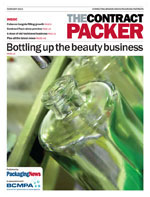 The Contract Packer, February 2013