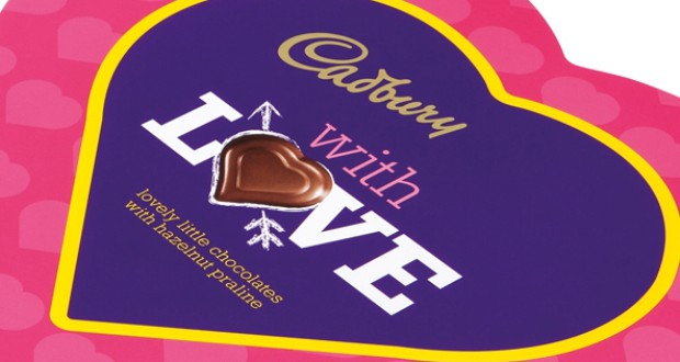 Cadbury S Rolls Out Chocolates For Valentine S Day