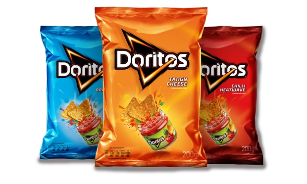 an analysis of the market share for tortilla and corn chips of frito lay Hw lay & company merged with the frito and hw lay & co sells fritos ® corn chips in the global procurement and market supply officer for frito-lay.