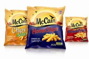 McCain Shelf Review