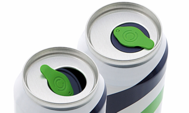 German Firm Wins Business Award For Re Sealable Can Lid