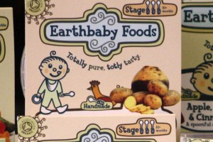 Earthbaby crop