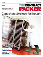 The Contract Packer, June 2013