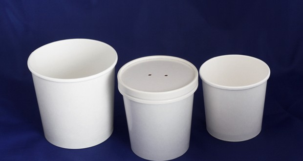 Seda UK launches paper tubs for hot food
