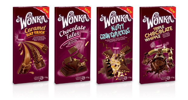 Bluemarlins New Wonka Packs Are Just The Ticket For Nestlé