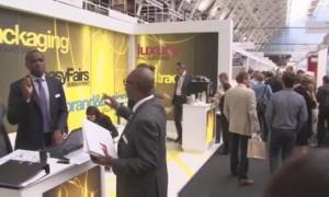 Packaging Innovations London 2013   Video