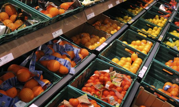 Tesco Reveals Extent Of Food Waste For Key Products
