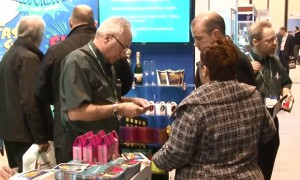 Exclusive video   PN previews the highlights at Packaging Innovations 2014