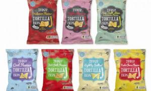 Tesco Tortillas | Shelf Review