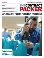 The Contract Packer February 2014