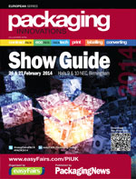 Packaging Innovations 2014 Show Guide