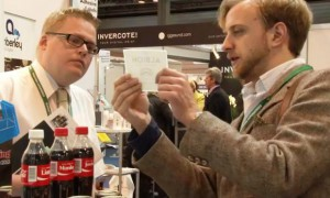 Packaging Innovations 2014 review   Video