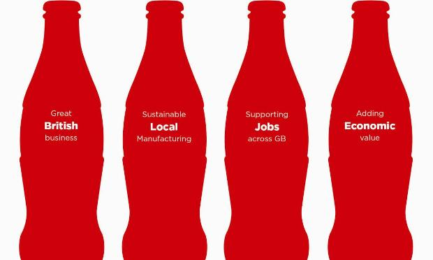 coca cola industrial analysis Coca-cola european partners is a leader in one of the largest fmcg sectors in europe's most significant markets we offer consumers some of the world's leading brands and a wide choice of high quality drinks, with or without sugar and calories.
